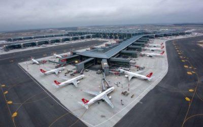 La liste de l'UE pour les voyages en toute sécurité ressort de la bataille pour les intérêts nationaux
